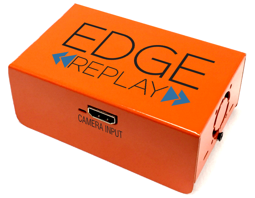 EDGE Football Instant Replay