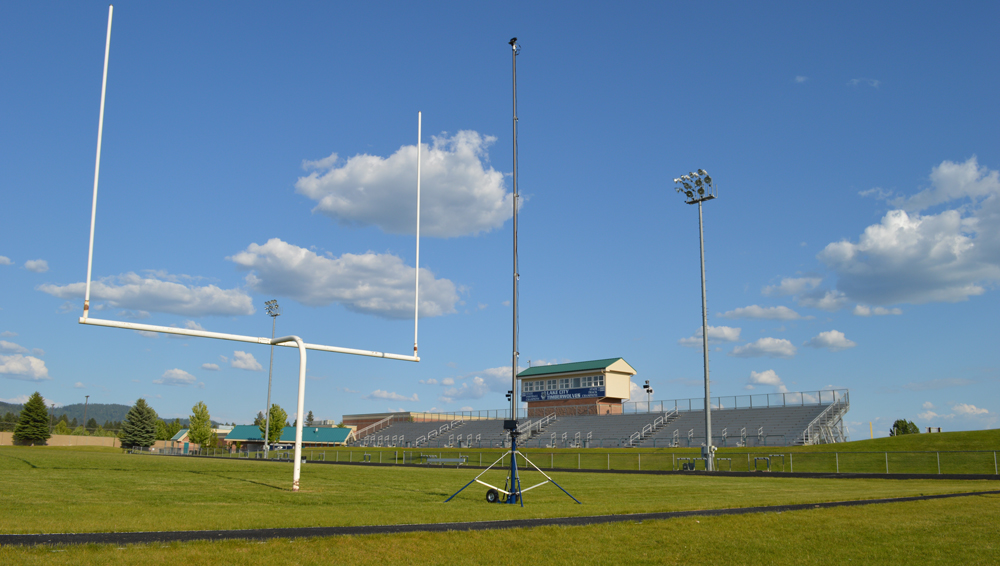 Sport Scope End Zone Camera