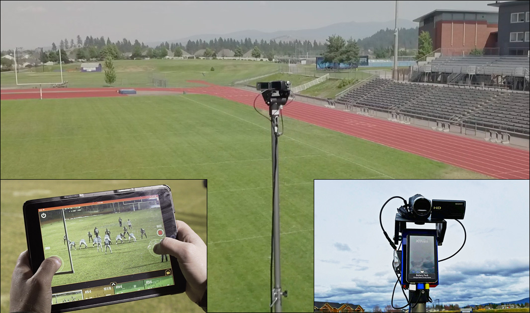 End Zone Camera Features You Can Rely On