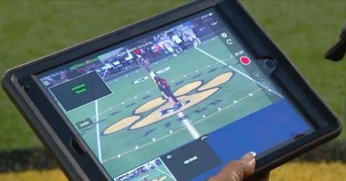 Local Sport Scope Feature Shows The Power Of Endzone And
